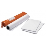 "Clearprint® 9042IJ 36"" x 100yd Color Bond Plotter Paper: White/Ivory, Roll, 36"" x 100', 36 lb, (model CP93101157), price per roll"