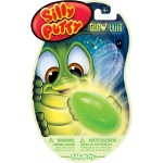 Silly Putty® Glow: Glow in the Dark, 10.6 g, Silly Putty, (model 08-0316), price per each