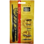 Speedball® Mapping Pen Set: Assorted, Mapping Nib, Calligraphy, (model H2965), price per set