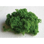 Wee Scapes Architectural Model Light Green Bush Foliage Cluster