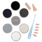 PanPastel® Ultra Soft Artists' Painting Pastel Weathering & Grime Set: Multi, Pan, Ultra Soft, (model PP30702), price per set