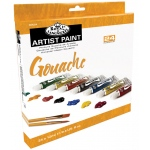 Royal & Langnickel 24-Color Gouache Paint Set