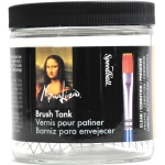 Mona Lisa 16 oz. Capacity Cleaning Tank