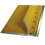 "Speedpress 28"" Ultimate Steel Safety Ruler"