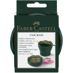 Faber-Castell® CLIC & GO Water Pot: Watercup, (model FC181520), price per each