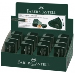 Faber-Castell Double-Hole Sharpener Display