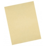 "Pacon® 18"" x 24"" Cream Manilla Drawing Paper 500-Sheet Pack: White/Ivory, Sheet, 500 Sheets, 18"" x 24"", 60 lb, (model PAC4218), price per 500 Sheets ream"