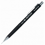 Alvin® Draft-Line Mechanical Pencil .7mm: Black/Gray, .7mm, Mechanical, (model XA07), price per each