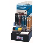 Pentel Drafting Pencil Display
