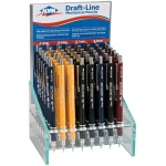 Alvin Mechanical Pencil Display