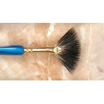 Museum Blue Topaz Brush: Master Blender, 0