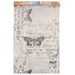 Advantus Tim Holtz Ideaology Tissue Wrap: Melange