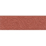Clearsnap ColorBox Molding Mat: Ornate Border