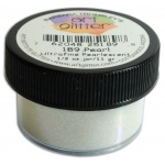 Art Institute Glitter Ultrafine Pearlescent Glitter: Pearl