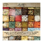 Advantus Tim Holtz Ideaology Lost Found Paper Stash