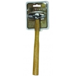 Vintaj The BeadSmith Ball Pien Hammer: 4oz