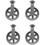 Advantus Tim Holtz Ideaology Pulley Wheels