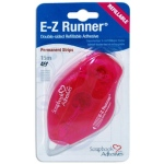 Scrapbook Adhesives by 3L EZ Runner Strips: Permanent
