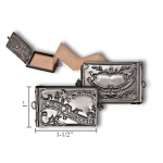 Advantus Tim Holtz Ideaology Locket Book