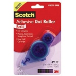 3M Scotch Dot Roller: Refill