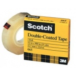 3M Scotch Double Sided Linerless Tape