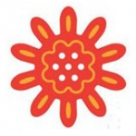 Marvy Silhouette Embossing Craft Punch Daisy