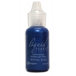 Ranger Liquid Pearls: Royal Blue