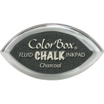 Clearsnap ColorBox Fluid Chalk Cats Eye: Charcoal