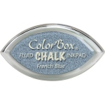 Clearsnap ColorBox Fluid Chalk Cats Eye: French Blue