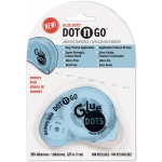 Glue Dots Dot N Go Memory Book