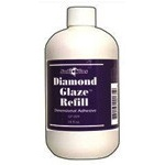 Judikins Diamond Glaze: 18 oz.