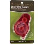 Thermoweb Sticky Tape Runner: 34 Feet