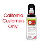 Un-Du Scrappers Solution Adhesive Remover: California Customers Only, 4oz.
