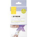 Xyron 150 Machine Repositionable Adhesive Refill Cartridge