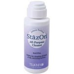Tsukineko StazOn Stamp Cleaner