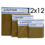 "Zutter Covers: 12"" x 12"", Craft"