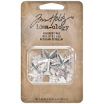 Advantus Tim Holtz Ideaology Mirrored Stars