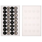 Advantus Tim Holtz Ideaology Type Charms