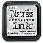 Ranger Distress Embossing Ink and Refill Ranger: Distress Embossing Ink