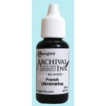 Ranger Archival Reinkers: French Ultramarine