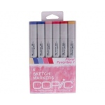 Copic Sketch Markers Set: Floral Favorites 2