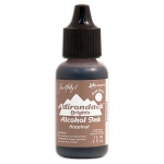 Ranger Tim Holtz Adirondack Alcohol Inks: Brights Open Stock, Hazelnut