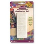 Ranger Tim Holtz Alcohol Ink Applicator Felt Refills: Pack of 50