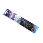 Sakura of America Gelly Roll Stardust Pen: Clear, Pack of 2