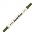 Ranger Tim Holtz Distress Marker: Forest Moss