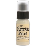 Ranger Tim Holtz Distress Paint: Antique Linen