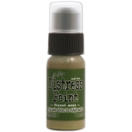 Ranger Tim Holtz Distress Paint: Forest Moss