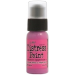 Ranger Tim Holtz Distress Paint: Picked Raspberry