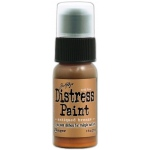 Ranger Tim Holtz Distress Paint: Metallic, Antiqued Bronze