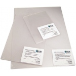 "Akua 8"" x 12"" Printmaking Plates 3-Pack: Plastic, 8"" x 12"", Plates, (model PET8123), price per pack"
